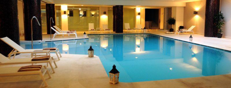 relax benessere Villa Itria