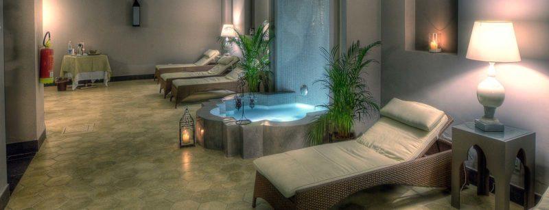 relax massaggio spa