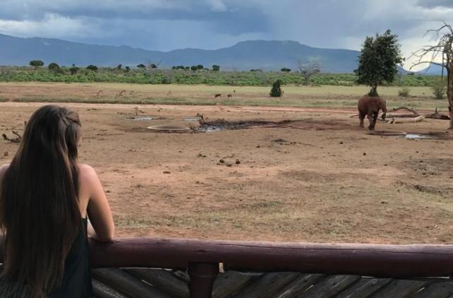 Il Kenya come ogni viaggio ti cambia