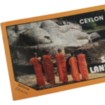 Sri Lanka... impressa nella memoria.